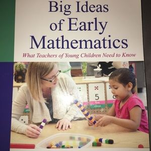 Other - Mathematics books (3)